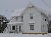 Algard House