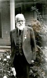C.W.Netherwood