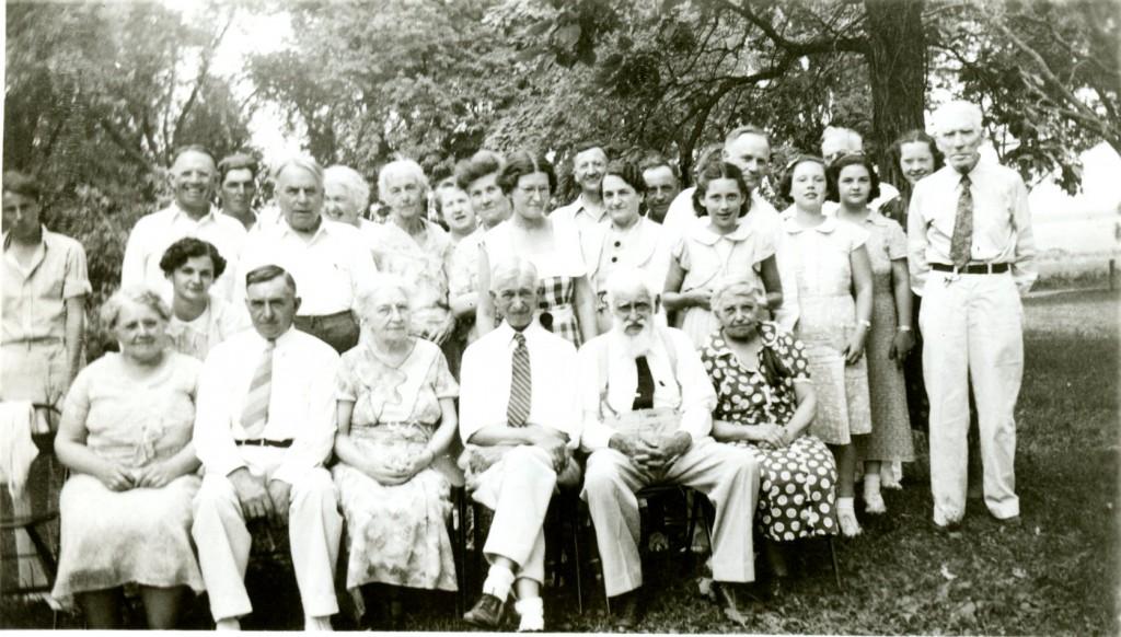 ChasNetherwoodfamily