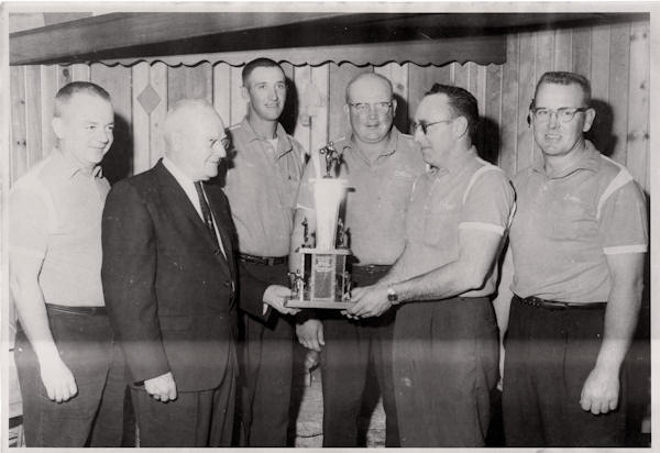 bowling1963