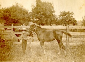 PerryNetherwood,c.1890