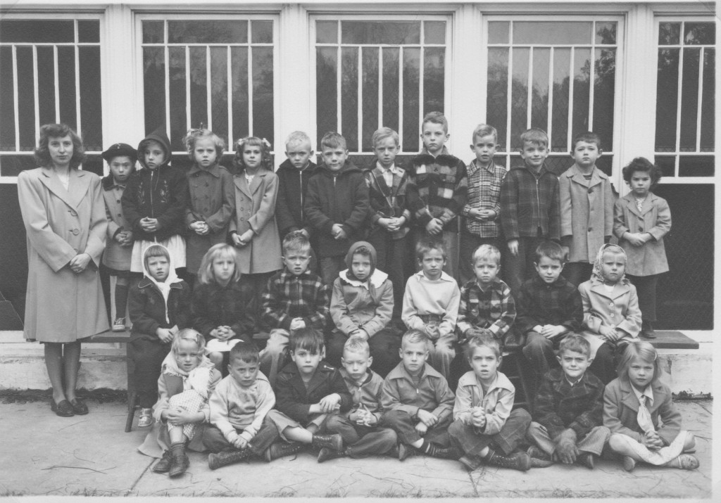 1stgrade1948-49
