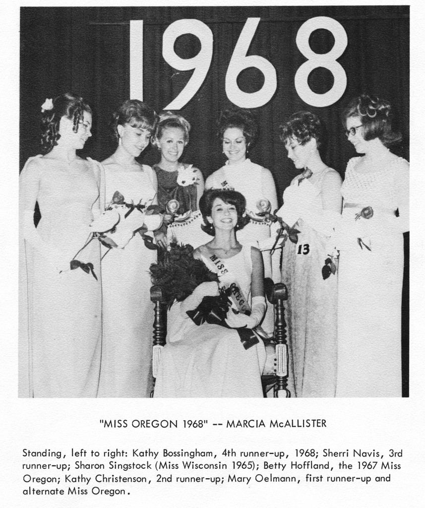 MissOregon1968