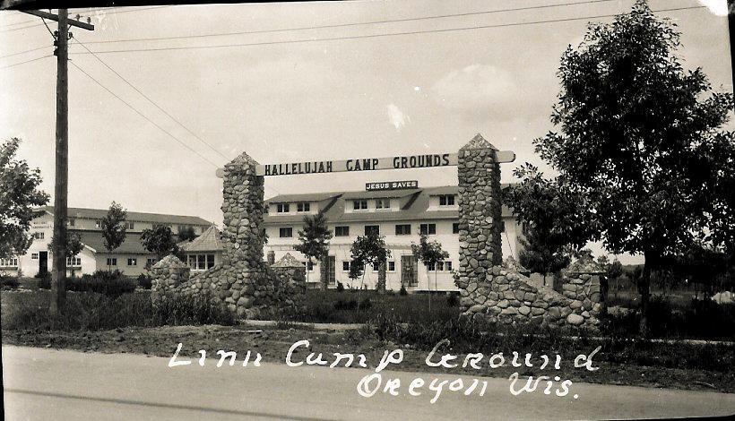 Linn Camp