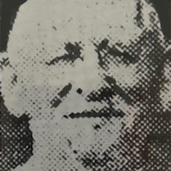 1989 H D Hanson