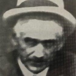 1911 P H Cusick