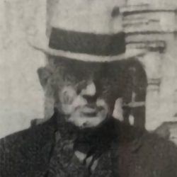 1899 P I Paisley