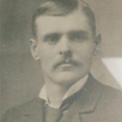 1906 William Pritchard