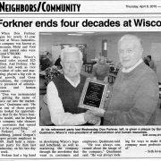 Don Forkner