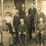 Gafke Family 1912
