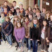 German Students 2010